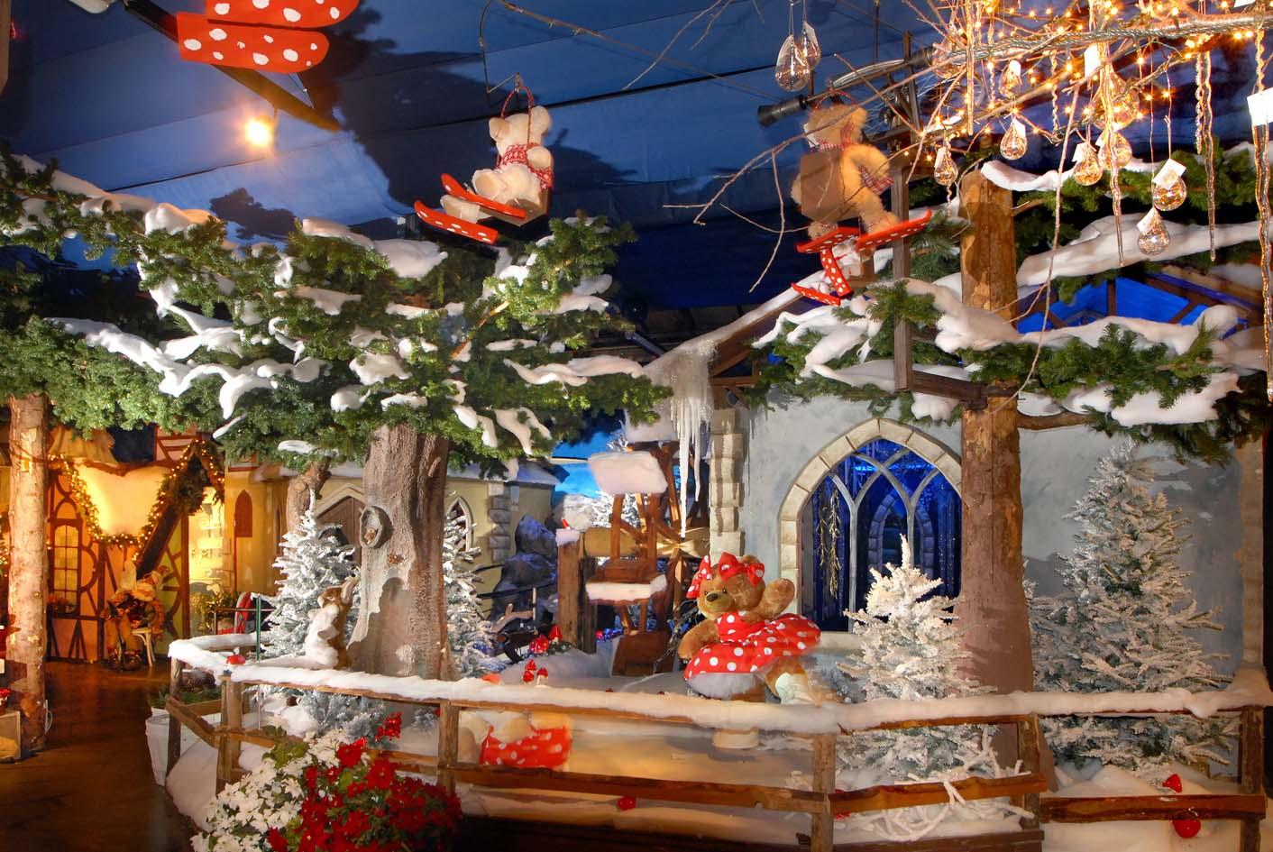Decorazioni natalizie le 3 tendenze pi gettonate per il for Immagini del piano casa gratis