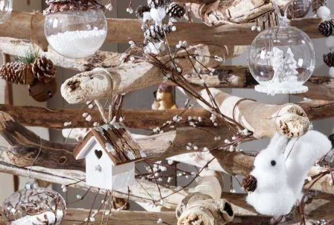 Decorazioni In Legno Natalizie : Decorazioni natalizie immagini santantonioposta