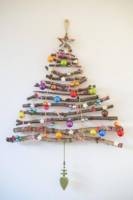 Molto Decorazioni di Natale DIY con i bambini: ecco le più semplici e  KQ74