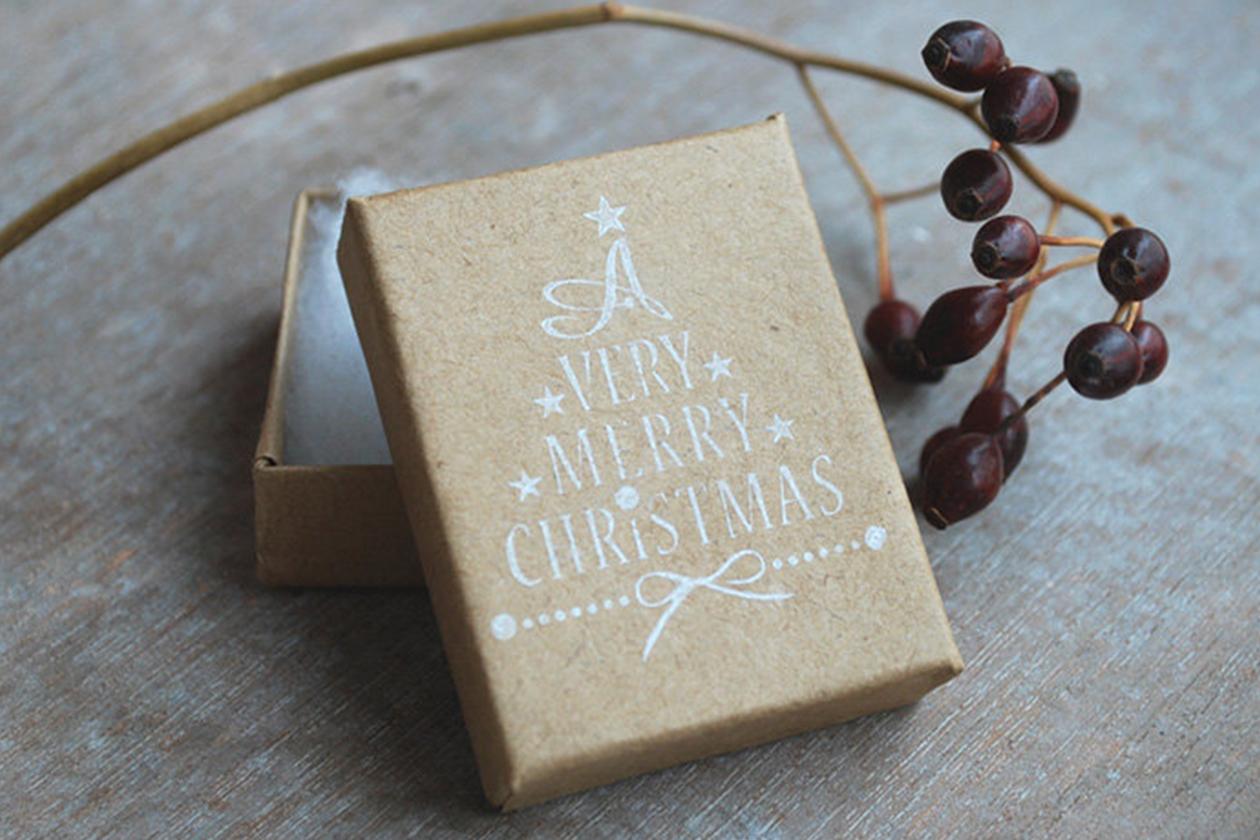 Regali Di Natale Tumblr.Regali Di Natale Come Confezionarli In Modo Originale Con Il Fai Da