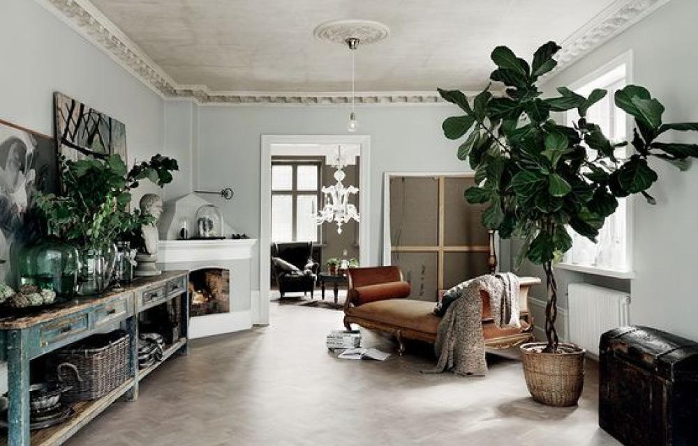 Arredamento da interni i trend imperdibili e i pezzi must for Case arredate mondo convenienza
