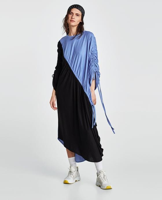 foto ufficiali 89cf9 e65fb Zara new collection s/s 2018: i 10 abiti che puoi usare ...