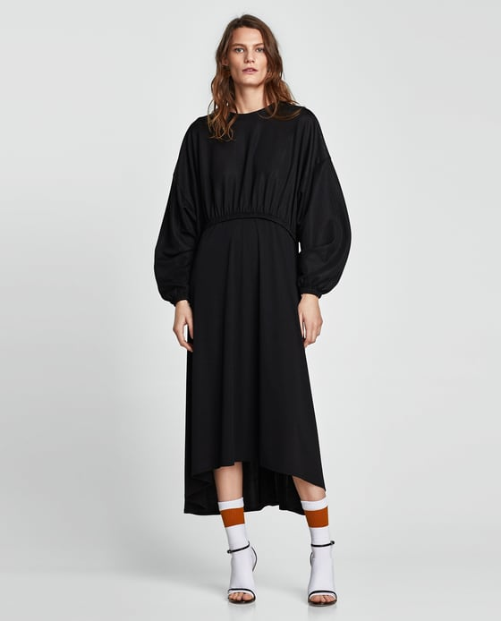 Abiti Cerimonia Zara 2018.Zara New Collection S S 2018 I 10 Abiti Che Puoi Usare Anche Per