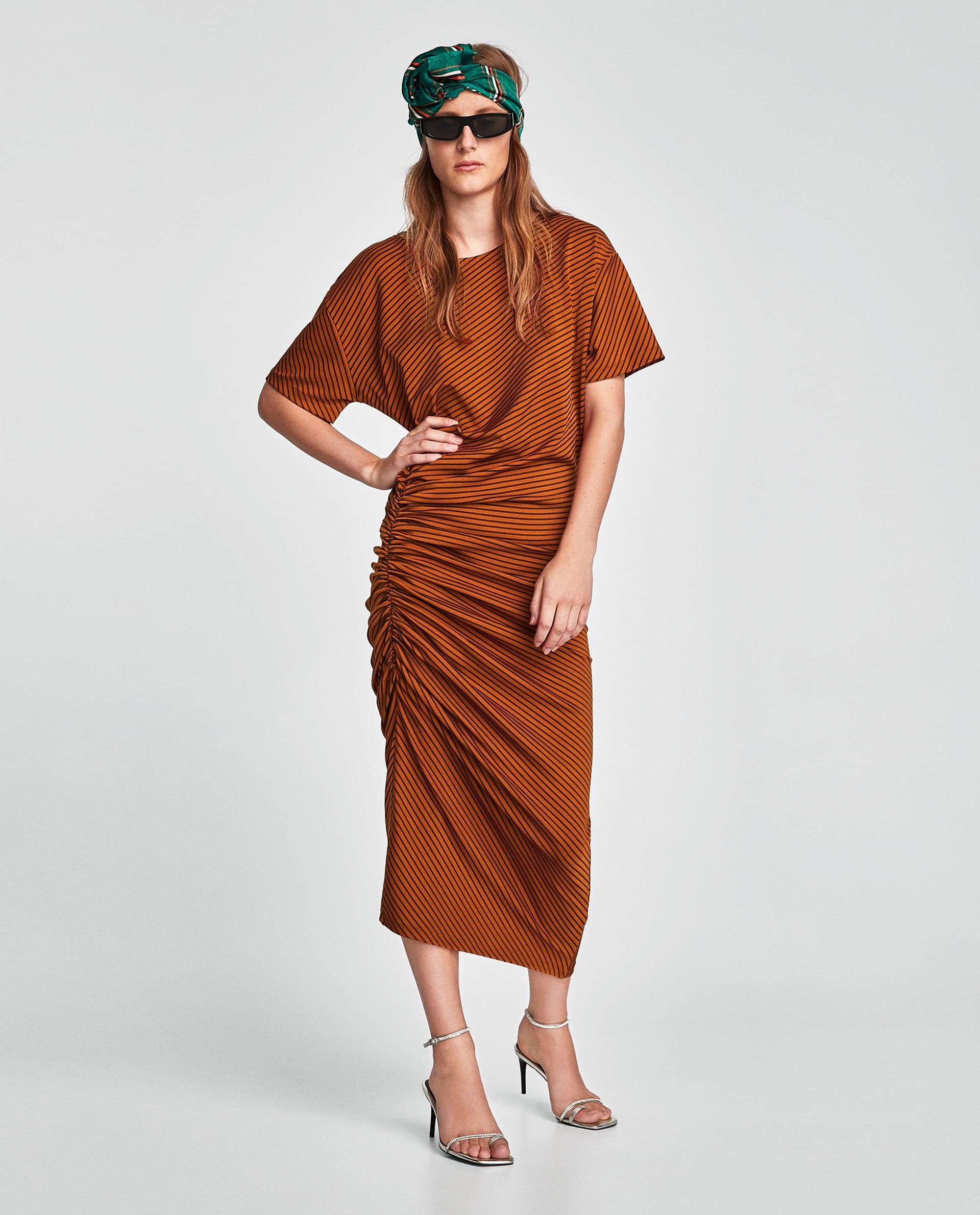 Zara new collection s s 2018  i 10 abiti che puoi usare anche per la ... 397ab71efed