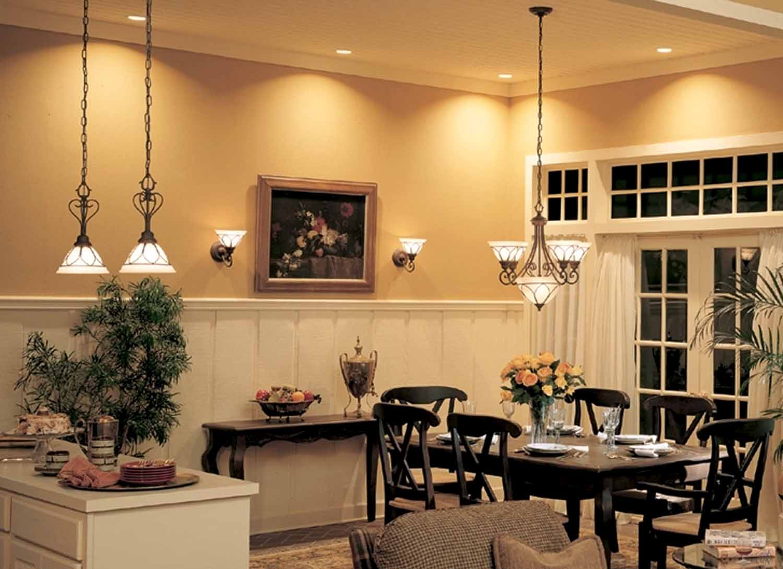 Arredare con le lampade come rendere bellissima la for Foto casa classica