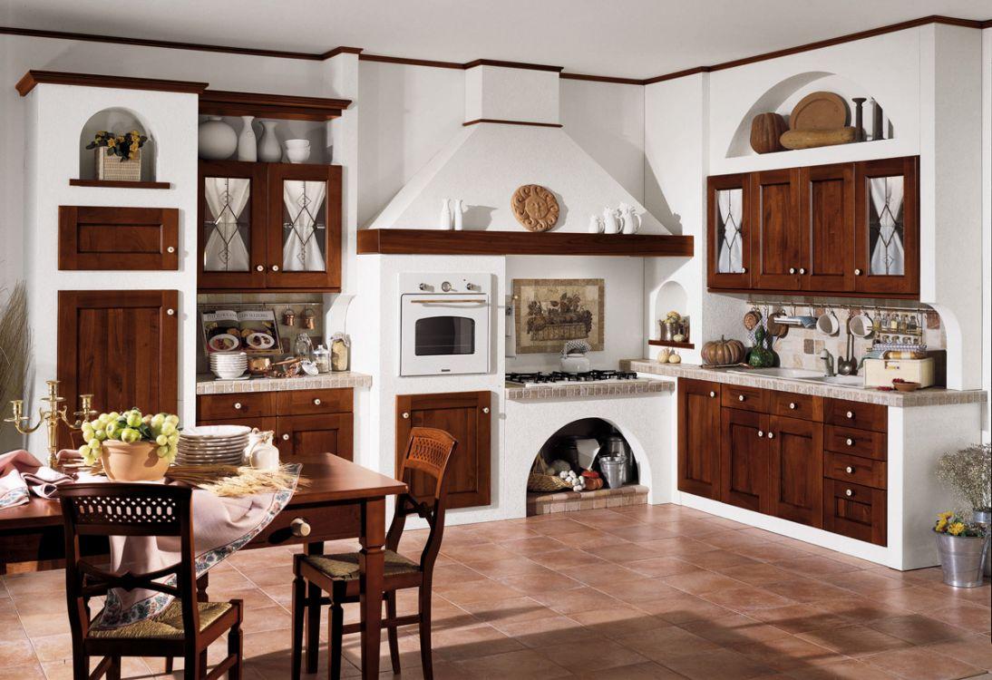Ama Cucine Firenze cucina in muratura fai da te: come realizzarne una