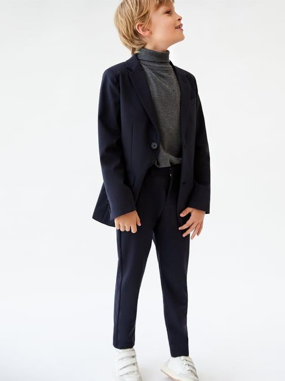 stili di grande varietà come trovare calzature Zara bambino back to school 2018 - Mamme a spillo