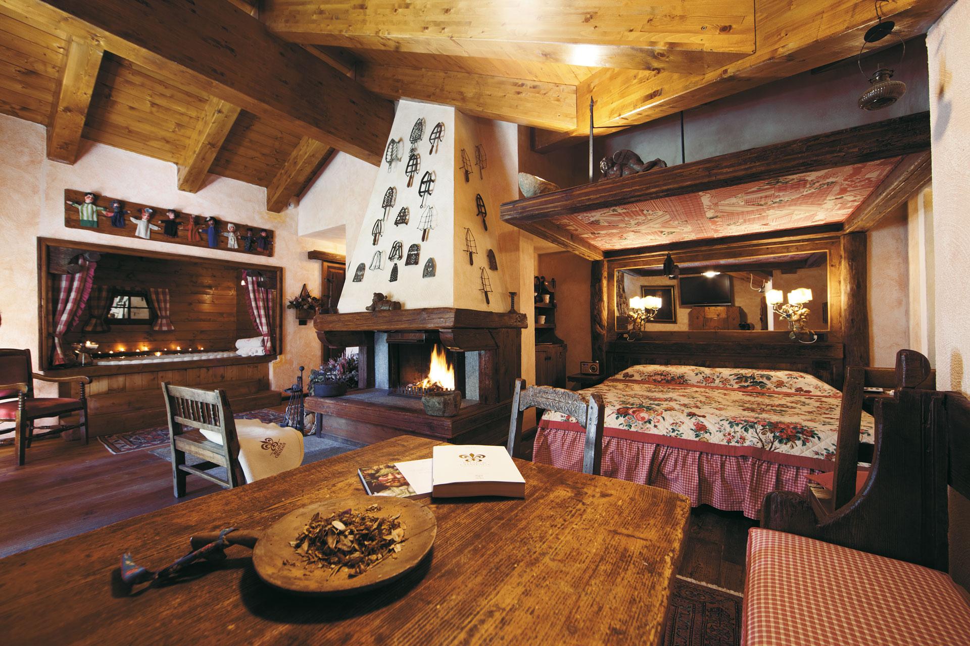 Cucine Per Chalet Di Montagna come arredare una casa di montagna in modo semplice e