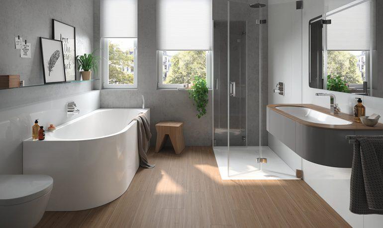 Mobili Bagno Da Sogno : Bagni moderni da sogno le idee più belle per la vostra casa