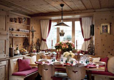Case Di Montagna Arredamento : Arredi casa di montagna archives mamme a spillo