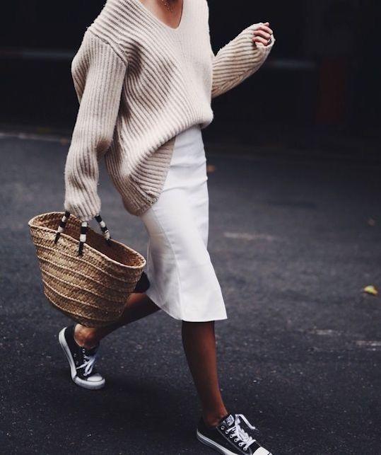 metà prezzo ufficiale ultima moda Con quel maglione un pò così (ovvero 10 outfit che rendono il ...