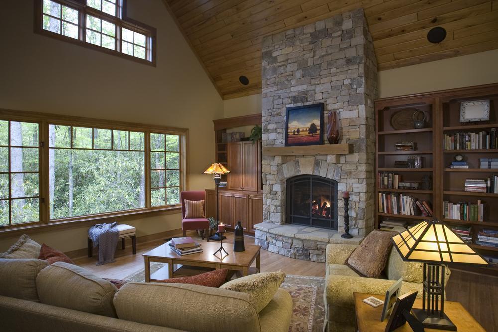 Come arredare una casa di montagna in modo semplice e stupendo