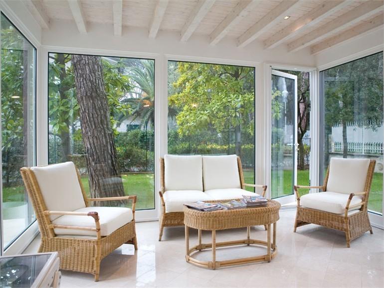 Giardino Dinverno In Casa : Giardino dinverno: come realizzarne uno da sogno a casa propria