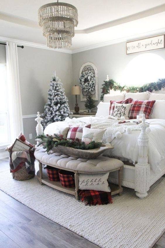Natale 10 Idee Per Decorare Le Stanze Della Tua Casa Senza Albero Mamme A Spillo