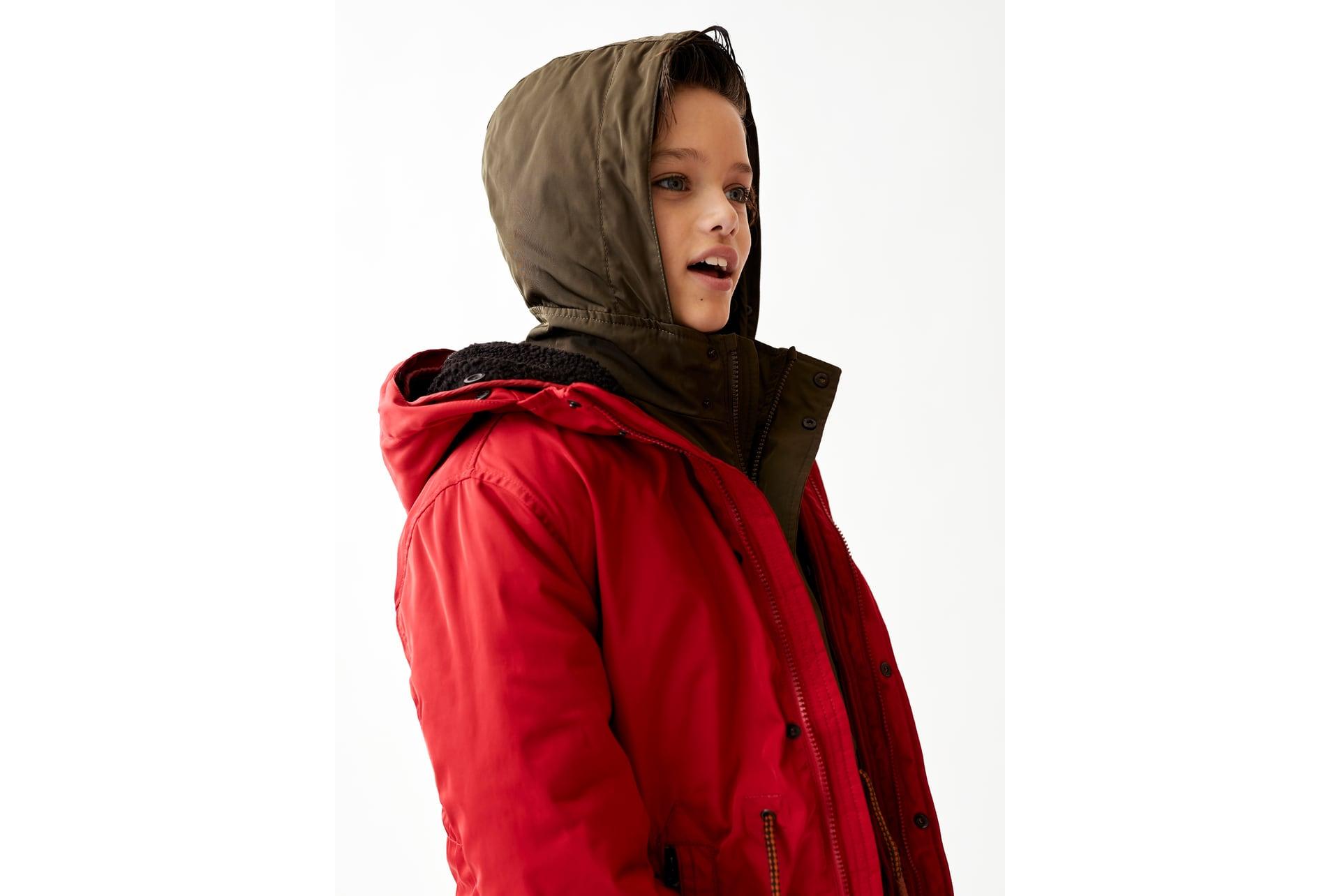 Giacconi e piumini Zara per bimbo e bimba: i nostri