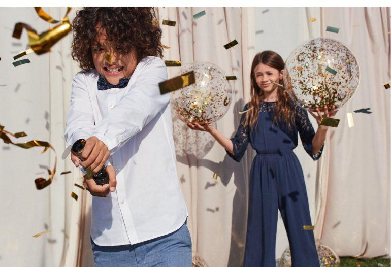 ffee18fb3725 H&M collezione cerimonia bambino: i miei preferiti della p/e 2019 (a prezzi  top!)