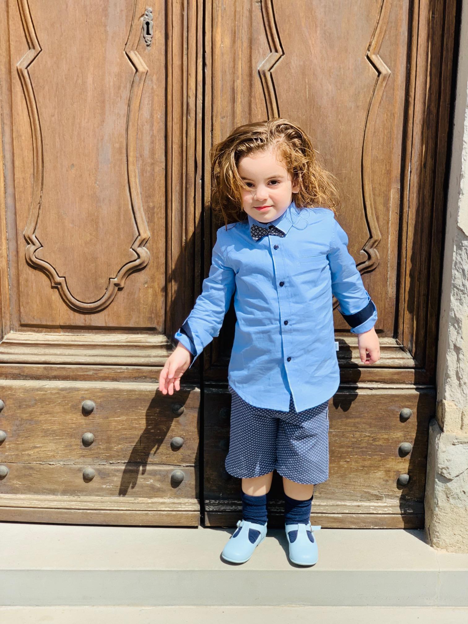 pacchetto elegante e robusto vendita di liquidazione come serch Vestiti per bambini Melby: eleganti, ma con brio (anche per ...