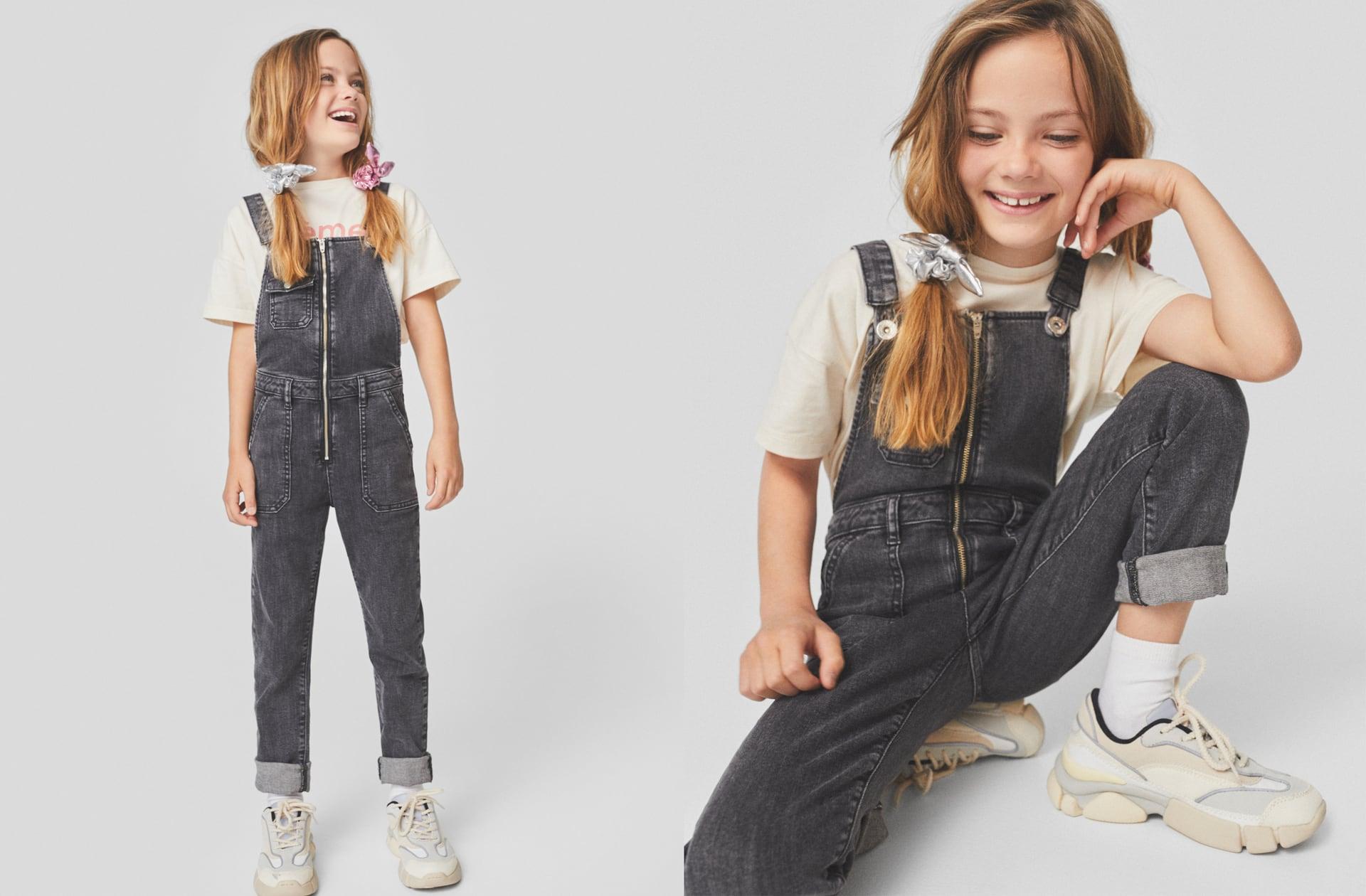 Zara bambina: il back to school 2019 in 10 capi che ci